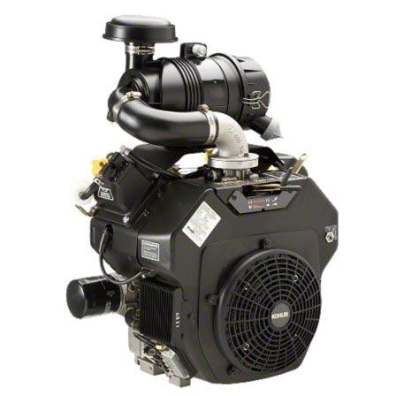 Kohler 25hp Command Pro Engine Horizontal Ch25s Pa Ch730